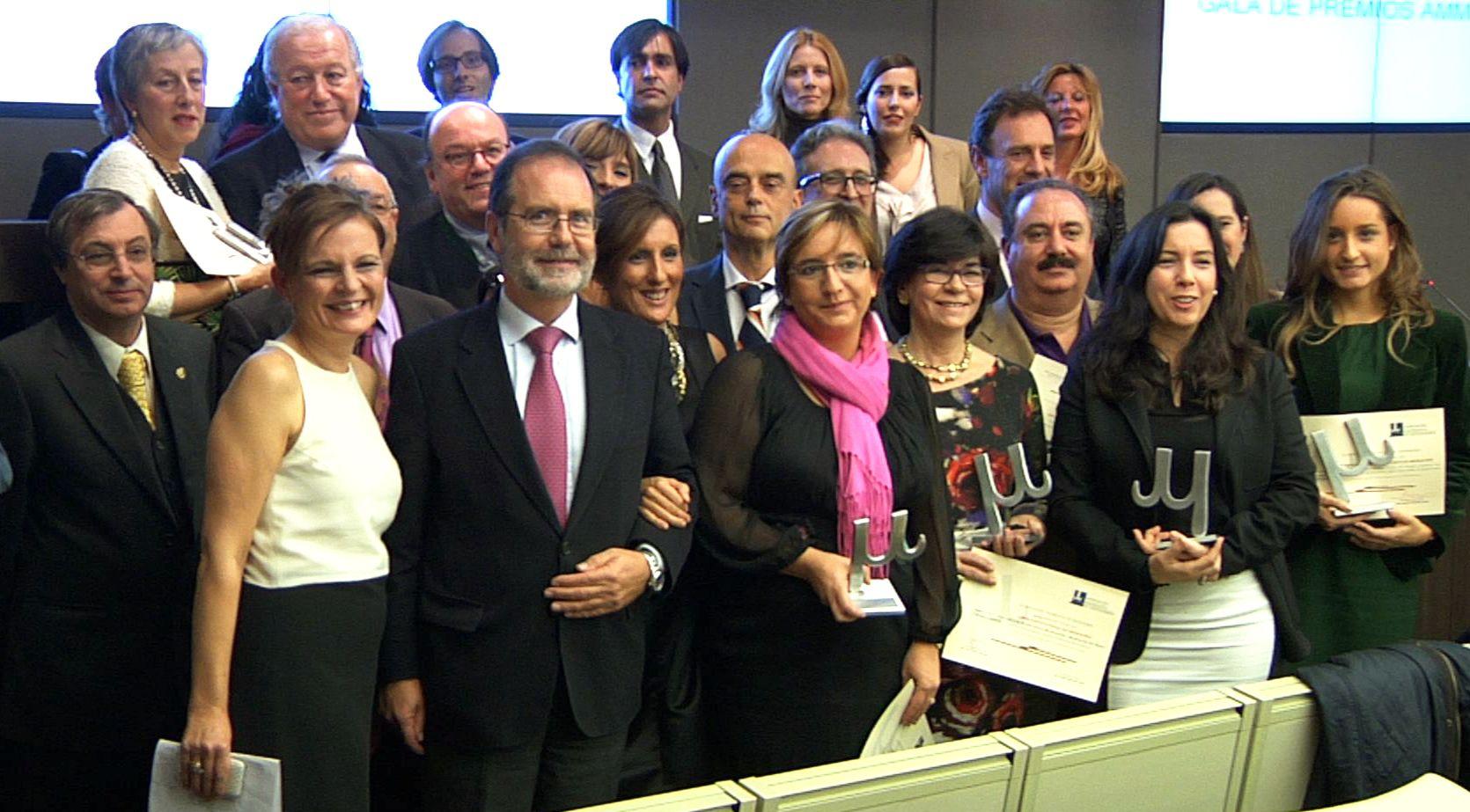 Premio-AMM